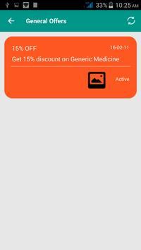 Linus Medical Store apk screenshot