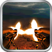 Mars Defense icon