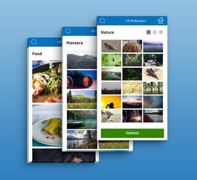 HD Wallpaper apk screenshot