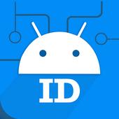 Device Id And Sim Info with Daul Sim icon