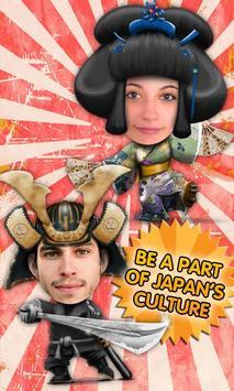 ChibiMachine - Avatar creator poster