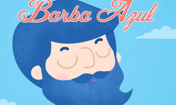 A História do Barba Azul poster