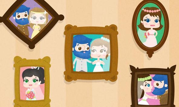 A História do Barba Azul apk screenshot