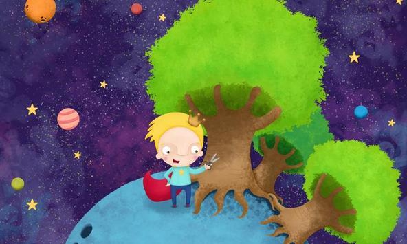 Der kleine Prinz apk screenshot