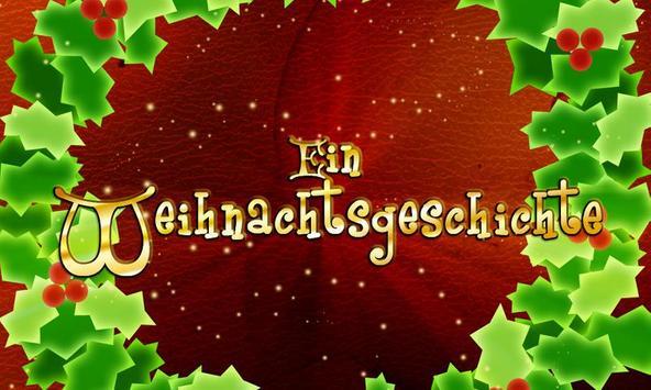 Ein Weihnachtsgeschichte poster