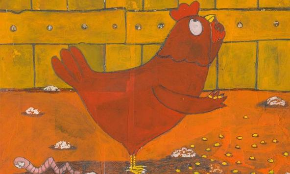 The little red hen screenshot 1