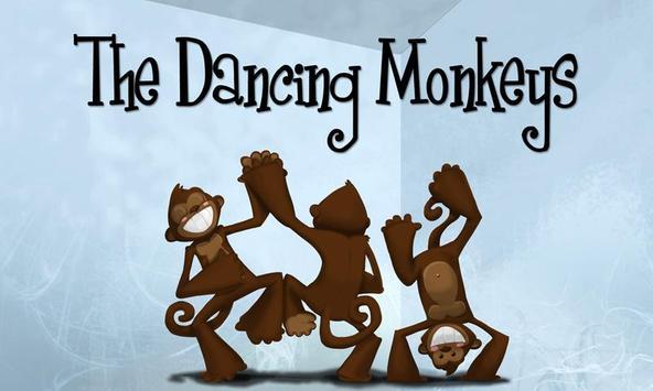 The Dancing Monkeys poster