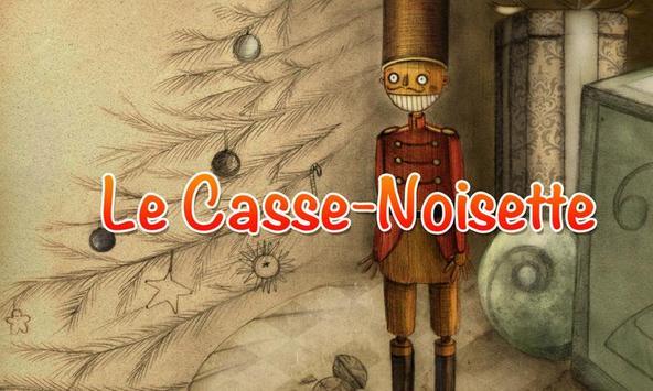 Le Casse-Noisette poster