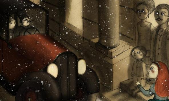 Le Casse-Noisette apk screenshot