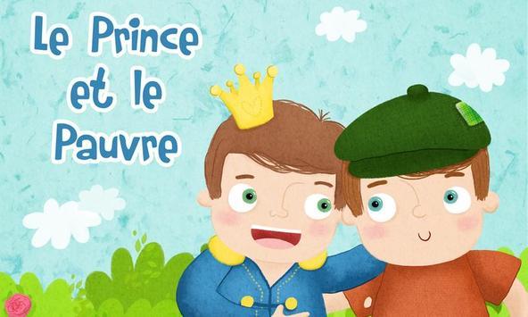 Un Prince et un Pauvre poster