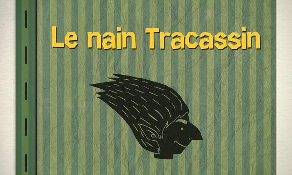 Le nain Tracassin poster
