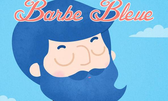 Barbe-Bleue poster