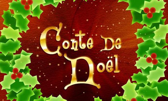 Conte de Noël poster