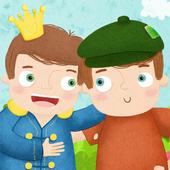 Il Principe e il Povero icon