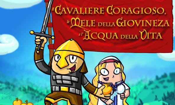I Cavaliere Coragioso poster