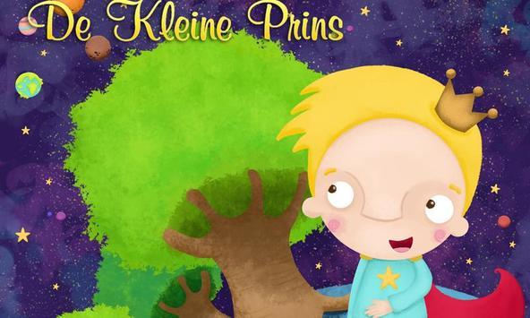 De Kleine Prins poster