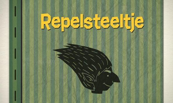 Repelsteeltje poster