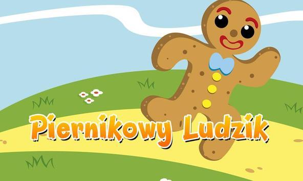 Piernikowy Ludzik poster