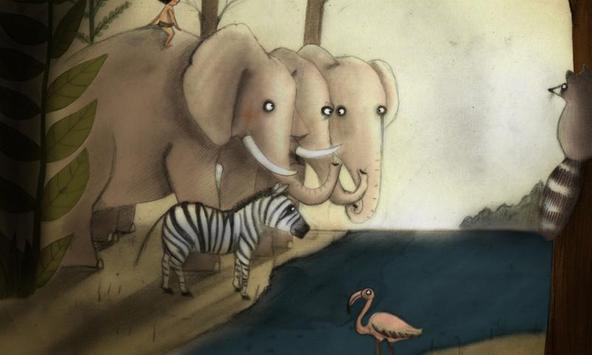 Księga dżungli apk screenshot