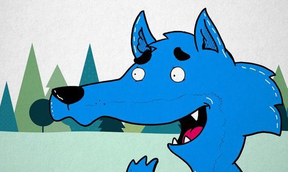 Собака и Волк screenshot 2
