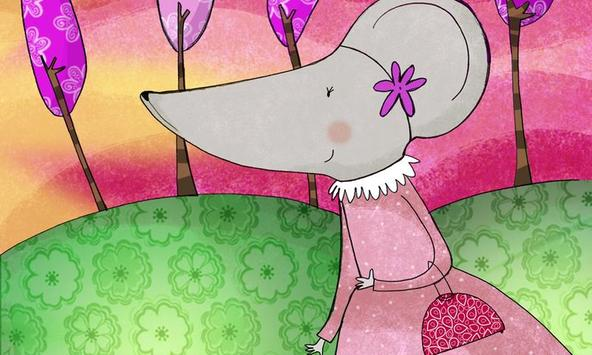 Venčanje Male Gospođice Miš screenshot 2