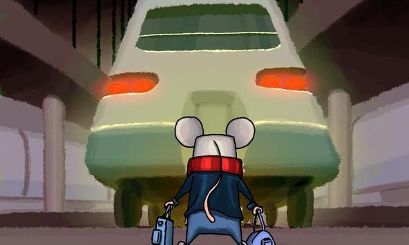 Gradski miš I seoski miš apk screenshot