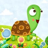 Sköldpaddan och Örnen icon