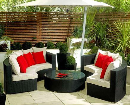 Conjuntos de muebles de jardín Design Descarga APK - Gratis Estilo ...