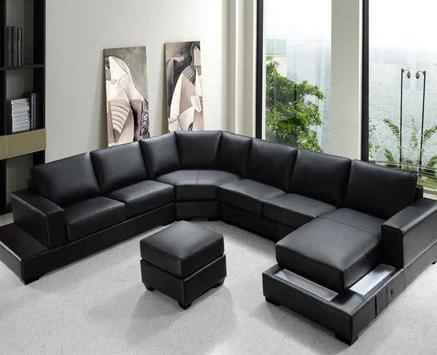 Muebles de esquina para sala de estar for Android - APK Download
