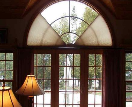 Arched Transom Window screenshot 1