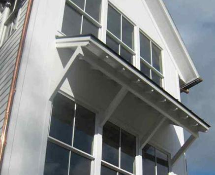 Awning Window Design screenshot 4