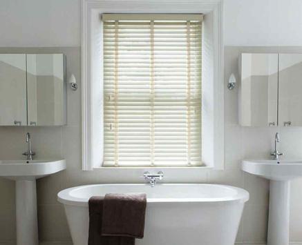 Bathroom Window Blinds apk screenshot