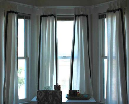 Bay Window Curtains screenshot 2