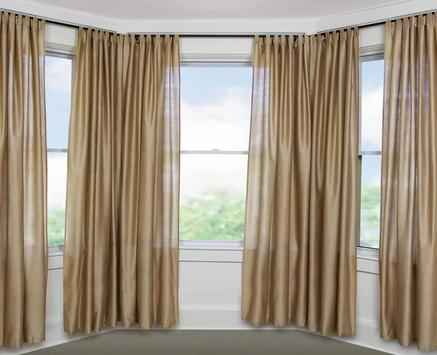 Bay Window Curtains screenshot 3