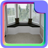 Bay Window Seat icon