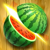 Fruit Cut Slice icon