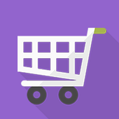 Grocery list - Lista Simples icon