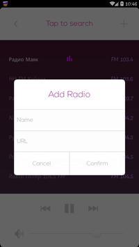Russia AM FM Radio Stations screenshot 7