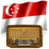 Singapore AM FM Radio Stations icon