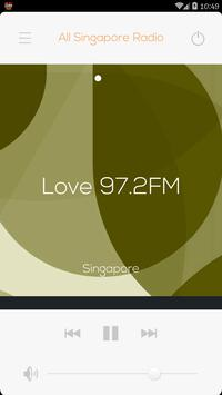 Singapore AM FM Radio Stations screenshot 6