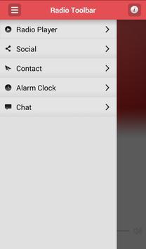 Flow Radio screenshot 3