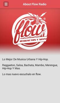 Flow Radio screenshot 4