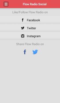 Flow Radio screenshot 5