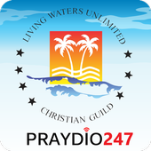 PRAYDIO247 icon
