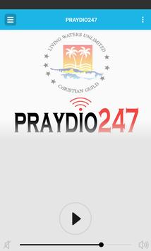 PRAYDIO247 apk screenshot