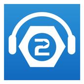Listen2MyRadio Control Panel icon