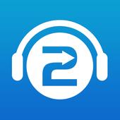 Listen2MyRadio icon
