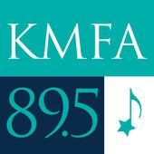 KMFA Classically Austin 89.5 icon