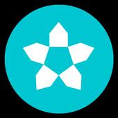 Properstar icon