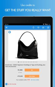 Listia: Buy. Sell. Free Stuff apk screenshot